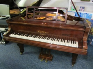 Bluthner Grand Piano For Sale