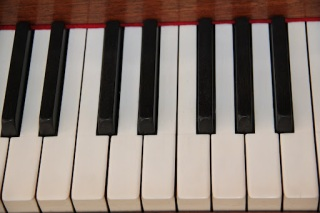 Bechstein Model A Grand Piano For Sale Oxfordshire