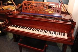 Richard Lipp grand piano for sale