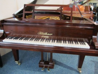 Bluthner model 7 Grand Piano For Sale